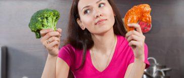 Low-Carb diets