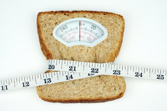 95 lb weight loss