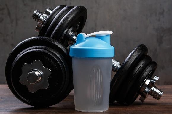 protein exercise