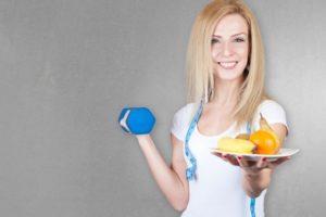 Low Fat Foods