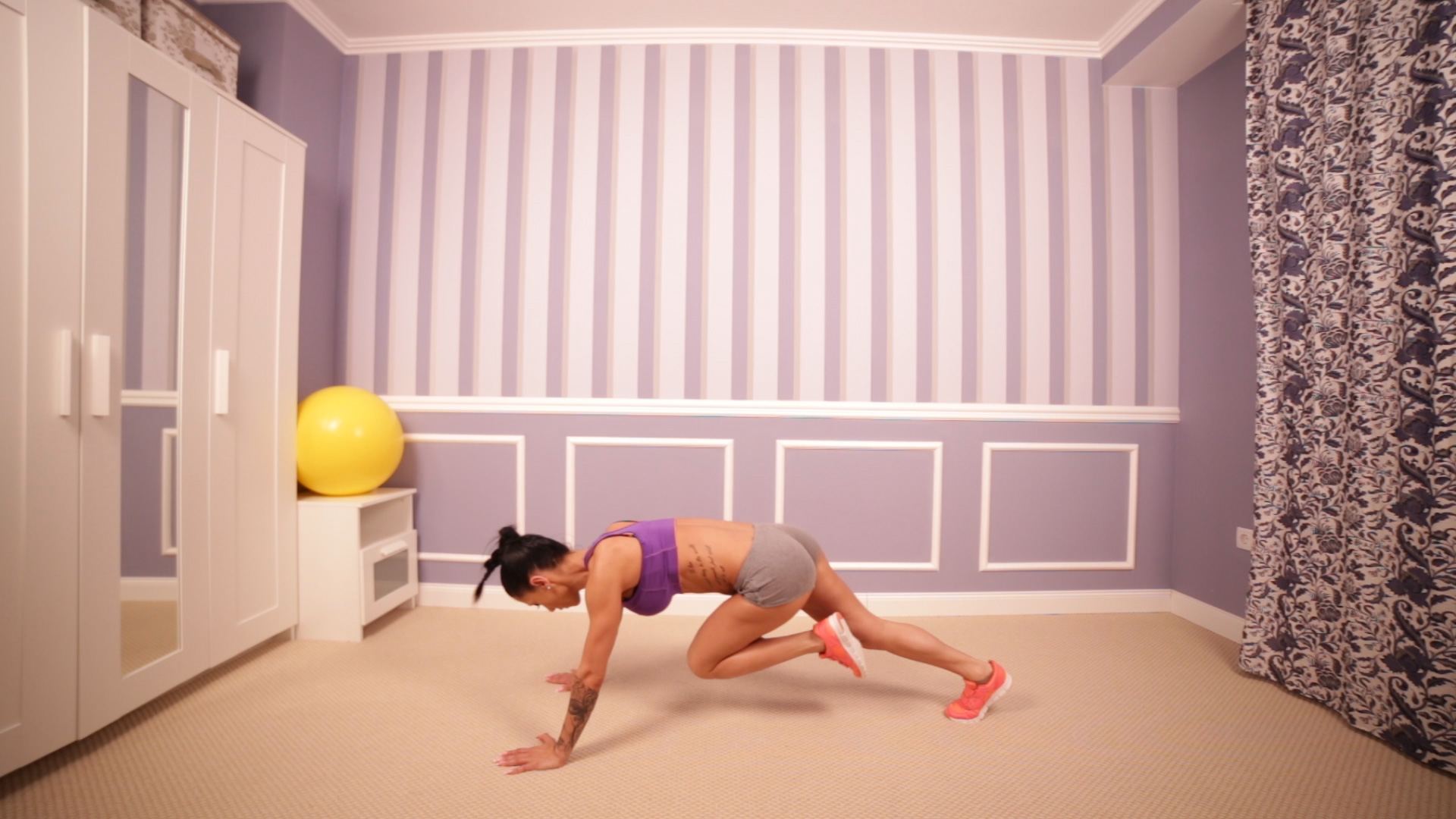 best time to workout for weight loss