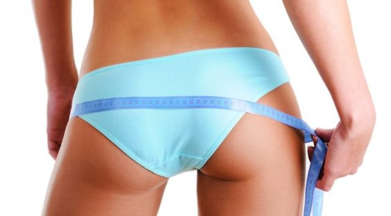 How To Get Rid of Cellulite on Butt