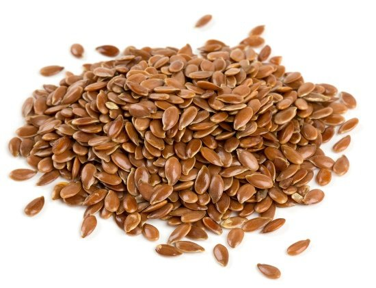 Flax Seeds Benefits