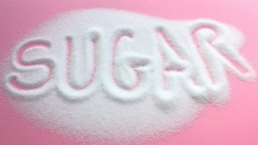 Excessive Sugar Intake