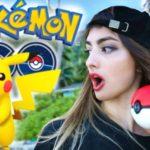 Lose Weight with Pokémon Go
